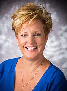 Katrina Hahn
