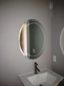 Kentwood #328 mirror on mirror