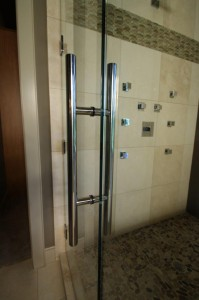 Shower Door Handle