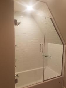dormer shower 1